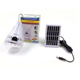 Λάμπα LED Εξωτερικού Χώρου με Ηλιακό Πάνελ OEM GD-6028 (Είδη Κήπου)
