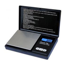 Ψηφιακή Ζυγαριά PROFESSIONAL MINI 0.01g-200g (Εργαλεία)