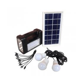 Πολυλειτουργικό Ηλιακό Σύστημα Φωτισμού (Φωτισμός)