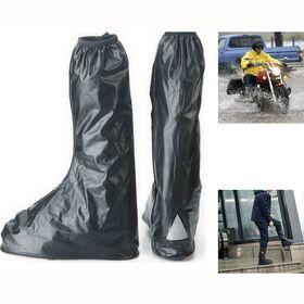 Αδιάβροχες Γκέτες - Καλύμματα Παπουτσιών Shoe Cover (Αυτοκίνητο - Μηχανή - Σκάφος)