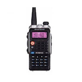 Ασύρματος Πομποδέκτης Dual Band VHF/UHF 8w Baofeng BF-UVB2 Plus (Ήχος & Εικόνα)