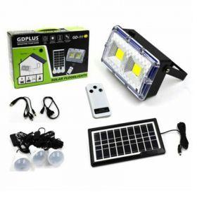 Τηλεχειριζόμενο Ηλιακό Σύστημα Φωτισμού (Φωτισμός)