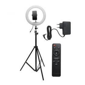 Επαγγελματικός Φωτογραφικός Φωτισμός LED 30 W (Ήχος & Εικόνα)