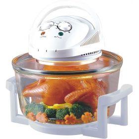 Φουρνάκι Θερμού Αέρα Halogen Star Kitchen Turbo (Κουζίνα )