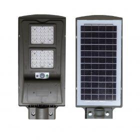 Ηλιακό Φωτιστικό Δρόμου 60W AJ60 (Φωτισμός)