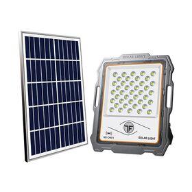 Ηλιακός Προβολέας 100W με Κάμερα Ασφαλείας (Φωτισμός)