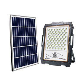 Ηλιακός Προβολέας 200W με Κάμερα Ασφαλείας (Φωτισμός)