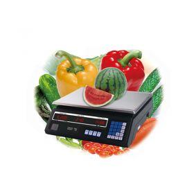 Ψηφιακή Ζυγαριά Ηλεκτρονική ACS 40KG Διπλής Οθόνης (Κουζίνα )