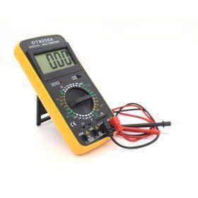 Ψηφιακό Πολύμετρο (Εργαλεία)