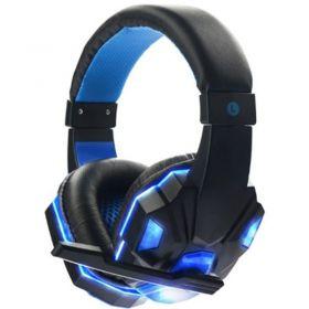 Ακουστικά Gaming Headset Stereo Headphones (Αξεσουάρ Η/Υ)