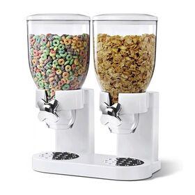 Διανομέας δημητριακών διπλός - Cereal dispenser double (Κουζίνα )