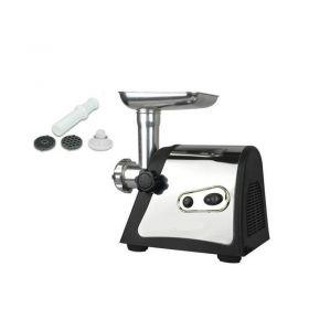 Ηλεκτρική Μηχανή Για Κιμά 2500w Silver LK18 F (Κουζίνα )