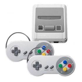 Μίνι Κονσόλα Παιχνιδιών SFC 621 videogames (Παιδί)