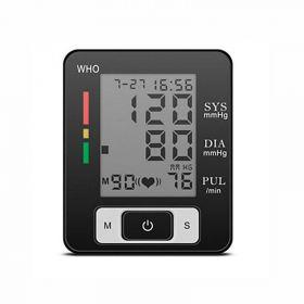 Ηλεκτρονικό Πιεσόμετρο Καρπού CK-W133 (Υγεία & Ευεξία)