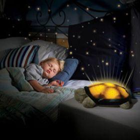 Φωτιστικό Χελωνάκι με LED (Παιδί)