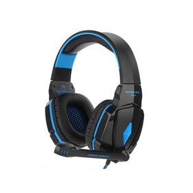 Ενσύρματα USB Gaming Ακουστικά Με Μικρόφωνο (Αξεσουάρ Η/Υ)