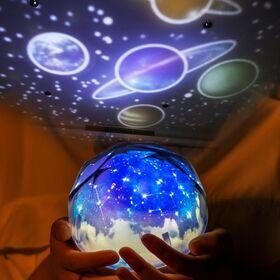 Διακοσμητικός Προτζέκτορας Φωτισμού Led 5 Θεμάτων (Φωτισμός)
