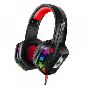 Ενσύρματα Στερεοφωνικά Ακουστικά Παιχνιδιών (Αξεσουάρ Η/Υ)