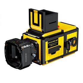 Συναρμολογούμενο Μοντέλο Ρετρό Κάμερας (Παιδί)