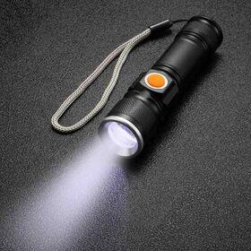 Φακός USB Υψηλής Φωτεινότητας (Φωτισμός)