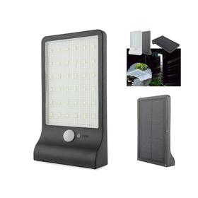 Ηλιακός Προβολέας LED SMD Με Αισθητήρα Κίνησης (Φωτισμός)
