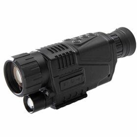 Φωτογραφική Μηχανή με Νυχτερινή Όραση (Ήχος & Εικόνα)