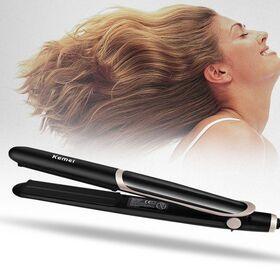 Κεραμική Πρέσα Μαλλιών με Υπέρυθρη Θερμότητα (Ομορφιά)