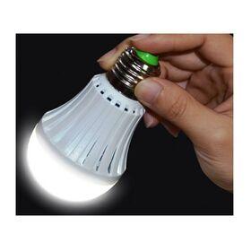 Λάμπα Ασφαλείας LED 9 W με Ενσωματωμένη Μπαταρία (Φωτισμός)