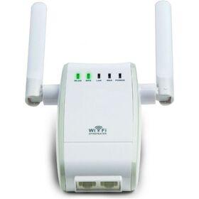 Ενισχυτής Σήματος Mini Router - Repeater (Αξεσουάρ Η/Υ)