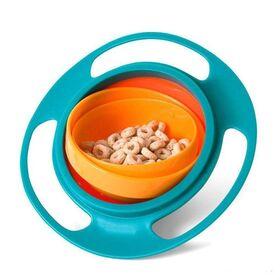 Περιστρεφόμενο Μπολ για Παιδιά Universal Gyro Bowl (Κουζίνα )