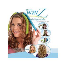 Rollers για Κυματιστές Μπούκλες Hair Wavz (Ομορφιά)