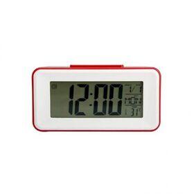 Επιτραπέζιο Ρολόι-Θερμόμετρο (Ρολόγια)