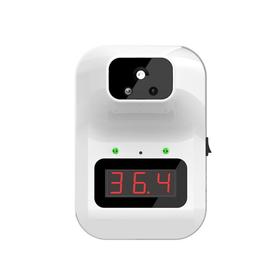 Επιτοίχιο Θερμόμετρο Υπέρυθρων Ανέπαφης Μέτρησης Μετώπου (Υγεία & Ευεξία)