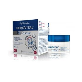 Gerovital H3 Classic Εντατική Eνυδατική Kρέμα Hμέρας 45+ (Ομορφιά)