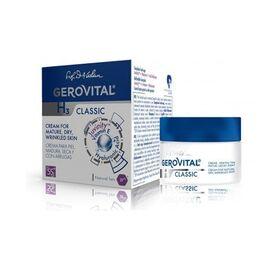 Gerovital H3 Classic Αντιρυτιδική Κρέμα 55+ (Ομορφιά)