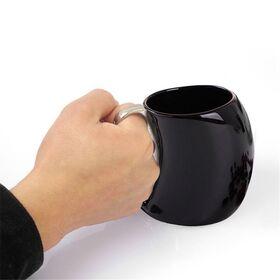 Πορσελάνινη Κούπα σε Σχήμα Σιδερογροθιάς (Κουζίνα )