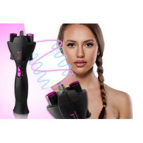 Συσκευή για Πλεξούδες Showliss Pro (Ομορφιά)