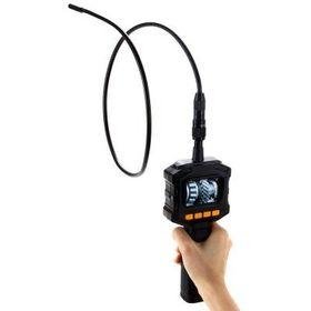 """Ψηφιακή Κάμερα - Ενδοσκόπιο με Οθόνη 2.3"""" & LED Φωτισμό (Εργαλεία)"""