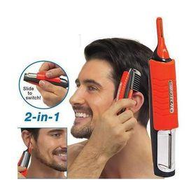 Φορητή Κουρευτική & Trimmer 2 σε 1 - Micro Touches Switch Blade (Ομορφιά)