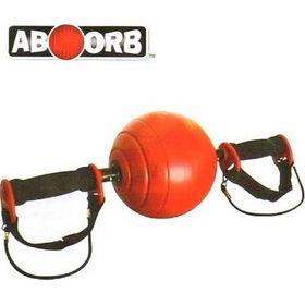 Τροχός - Μπάλα Εκγύμνασης Κοιλιακών και Σώματος Ab Orb (Υγεία & Ευεξία)
