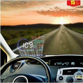 Οθόνη Head Up Display Set (Αξεσουάρ αυτοκινήτου)