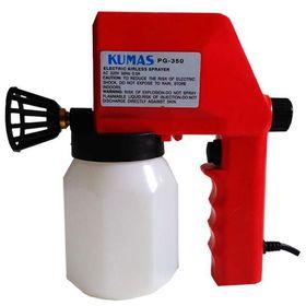 Ηλεκτρικό Σύστημα Bαφής Kumas (Εργαλεία)