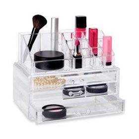 Διοργανωτής Καλλυντικών/Κοσμημάτων-Cosmetics/Jewellery Organizer (Ομορφιά)