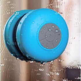 Αδιάβροχο Bluetooth Ηχείο με βεντούζα (Ήχος & Εικόνα)