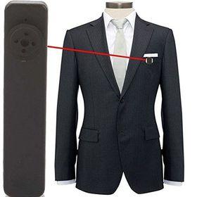 Κρυφή Κάμερα Κουμπί Καταγραφικό - Button Spy Camera (Ασφάλεια & Παρακολούθηση)