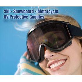 Προστατευτικά Γυαλιά - Μάσκα για Σκιέρ και Μοτοσυκλετιστές (Αυτοκίνητο - Μηχανή - Σκάφος)