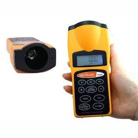 Ψηφιακός Μετρητής Απόστασης Laser (Εργαλεία)