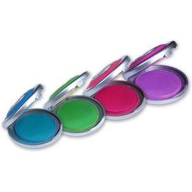 Κιμωλίες Μαλλιών Hot Huez Hair Chalk - Σετ 4 χρωμάτων (Ομορφιά)