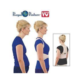 Ελαστική Ζώνη για την υποστήριξη της πλάτης - Royal Posture Support (Υγεία & Ευεξία)