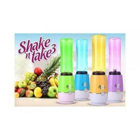 """Μπλέντερ - Μπουκάλι Σέικερ """"Shake n Take 3"""" (Κουζίνα )"""